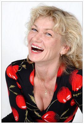 ein Tag ohne Lachen - ist ein verlorener Tag..
