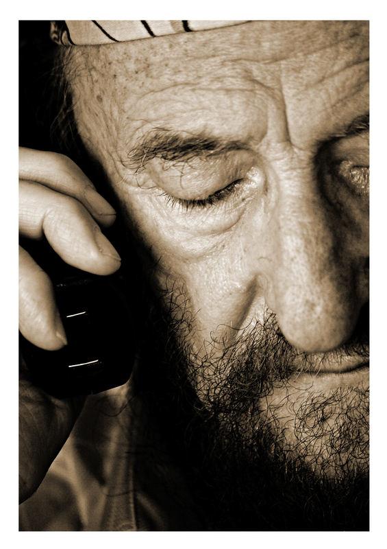 ein telefonat mit herrn fuchs