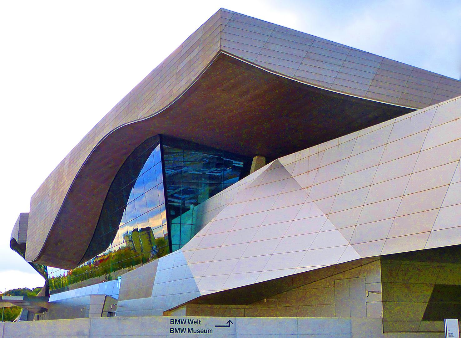 Ein tolles Museum