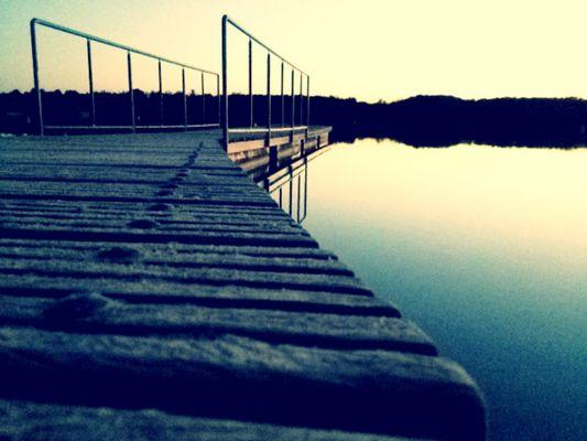 Ein Traum am See