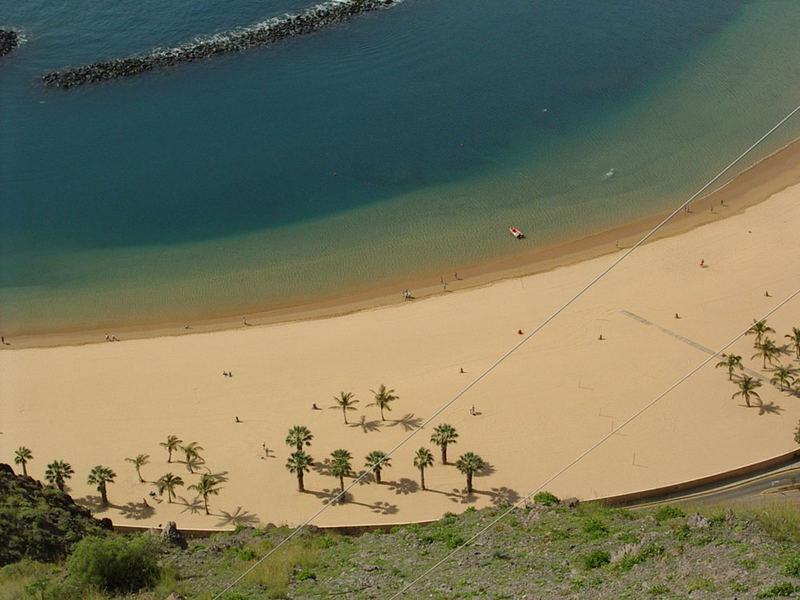 Ein Traum aus Meer und Sand