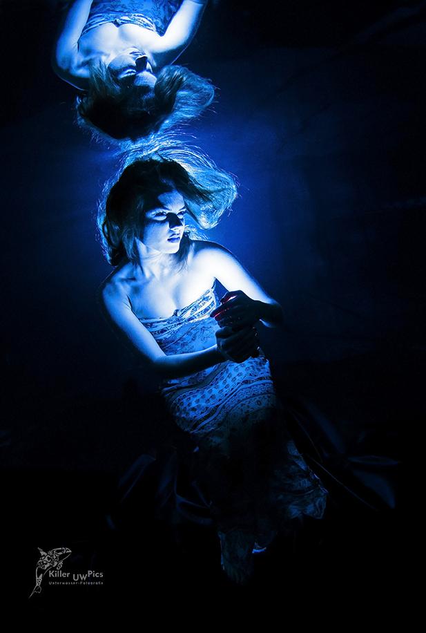 Ein Traum in Blau....