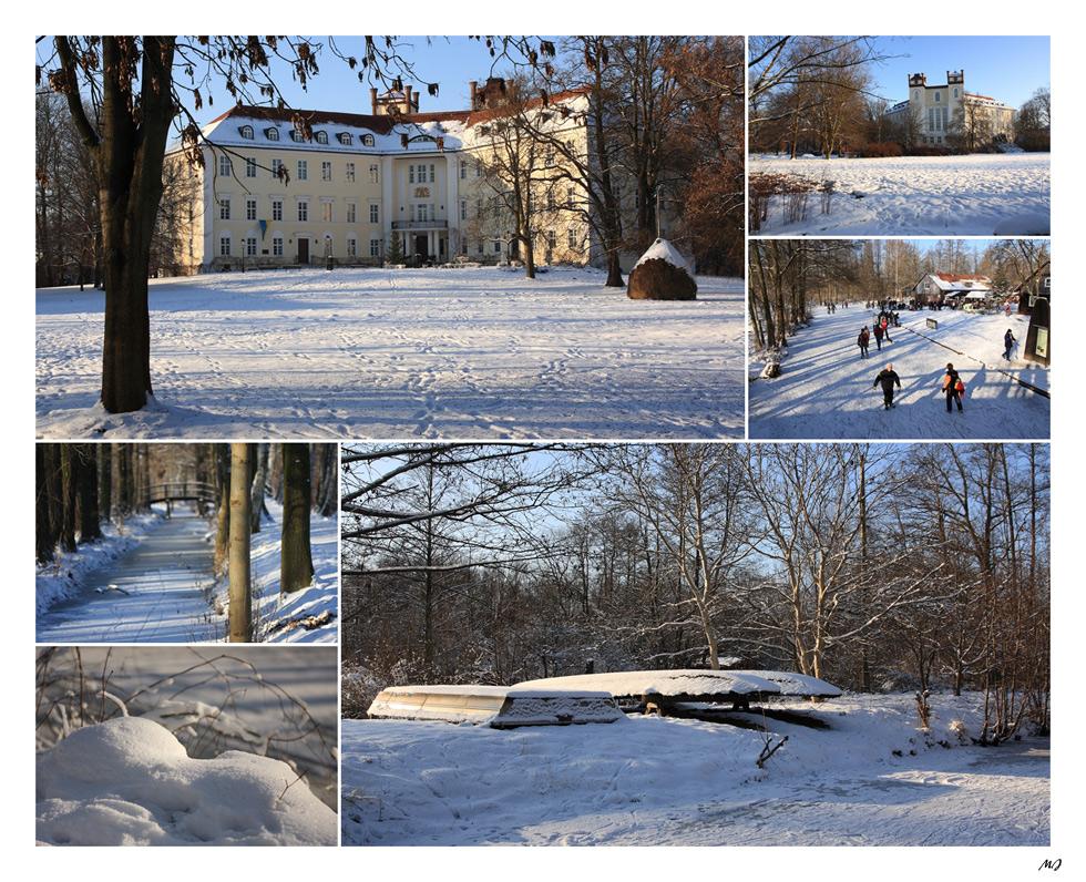 Ein traumhaftes Winterwetter 2