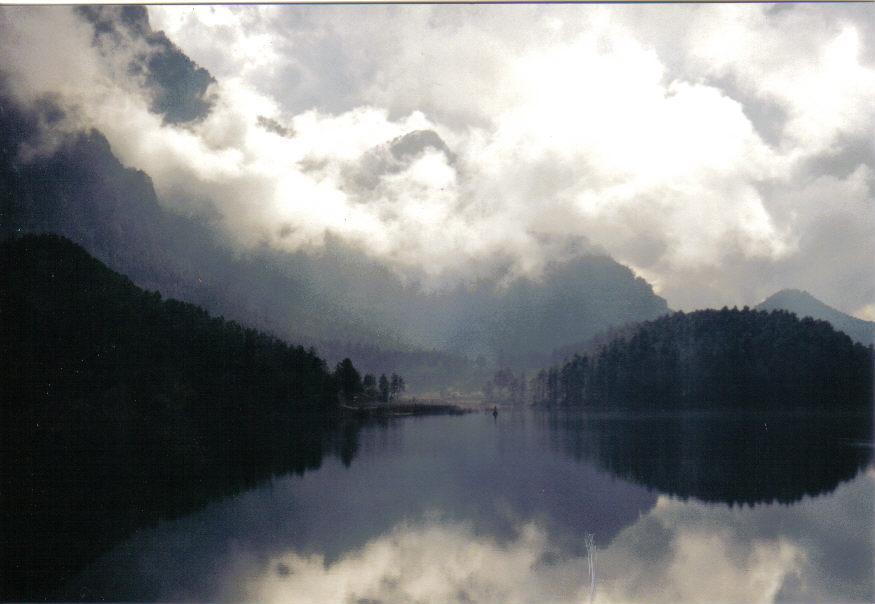 Ein Türkischer See
