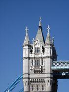 Ein Turm der Towerbrigde