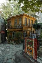 Ein ungewöhnlich......schönes, kleines Haus