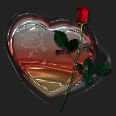ein Valentinstag - Geschenk an Dich