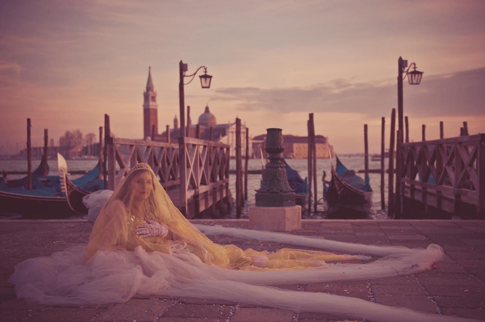 ein venezianisches Märchen
