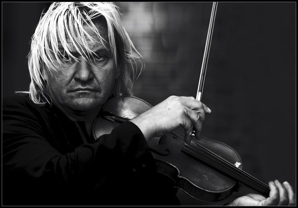 ein violinist
