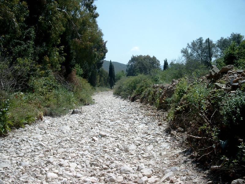 ein wadi ist