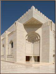 Ein wahrlich erlebnisreicher Vormittag in dieser Moschee.
