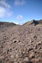 Ein Weg auf Gomera