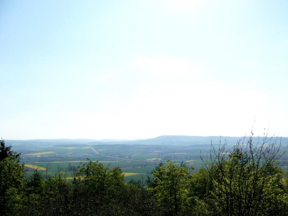 Ein weiteres Bild von der Natur um Rodenberg/Deister