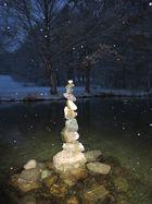 ein Winter beginnt 12.01.2013