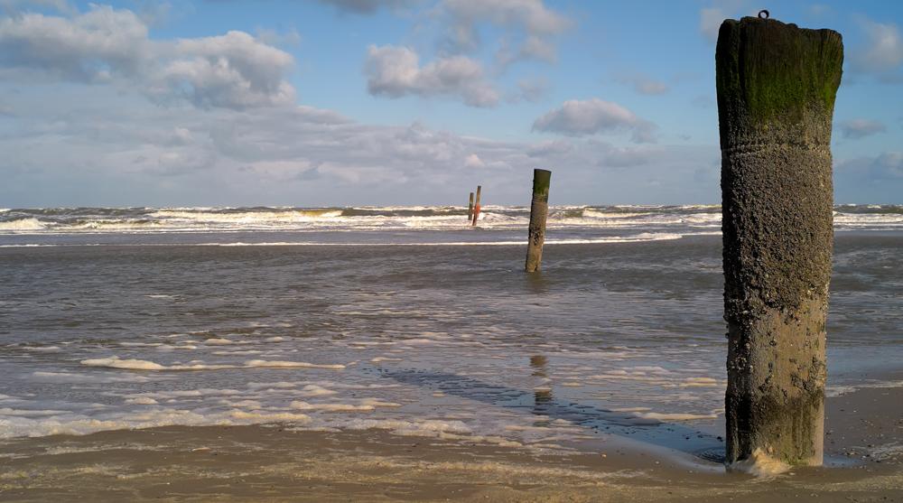 Ein Wochenende auf Norderney (1)