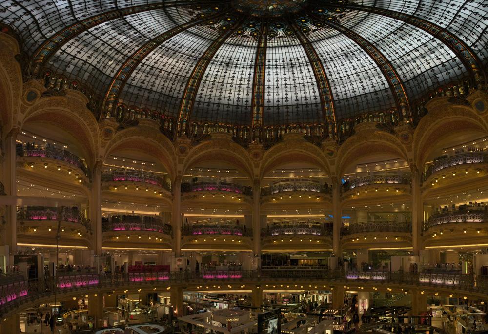 Ein Wochenende in Paris (2)