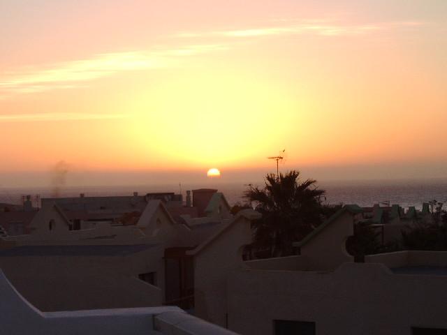 Ein wunderschöner Morgen...