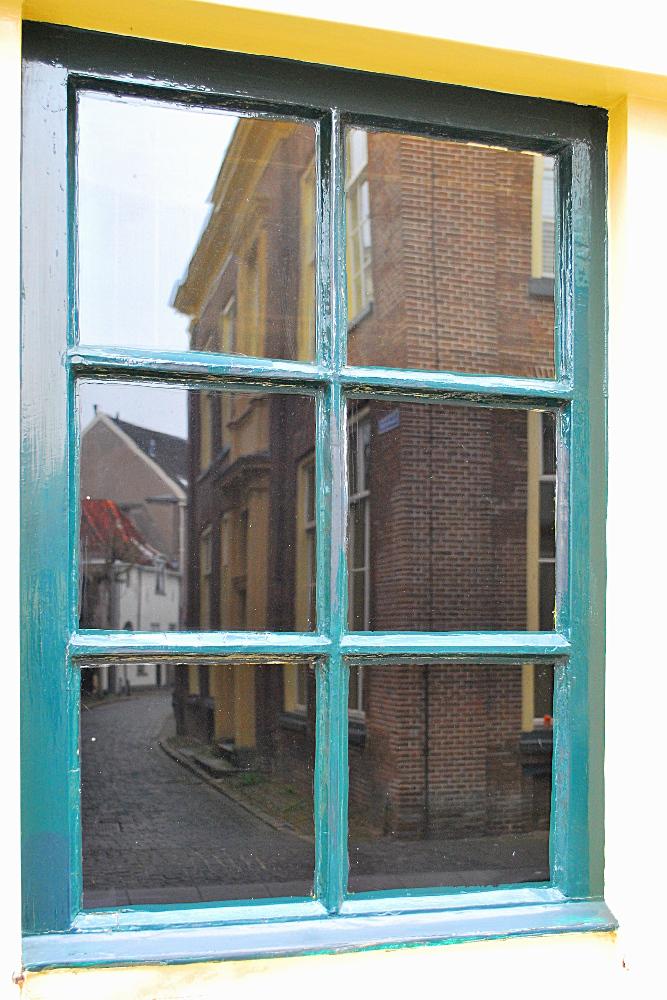 Einblicke in Zutphen