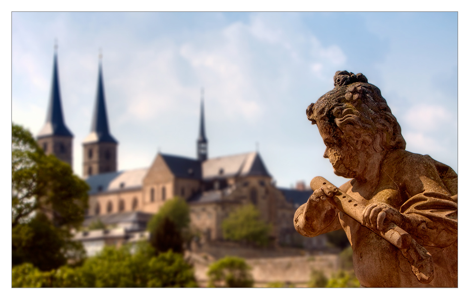 Eindrücke aus Bamberg 3
