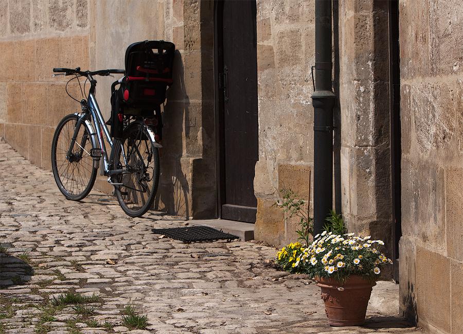 Eindrücke aus Bamberg 4