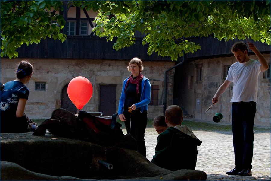 Eindrücke aus Bamberg 6