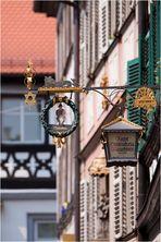 Eindrücke aus Bamberg