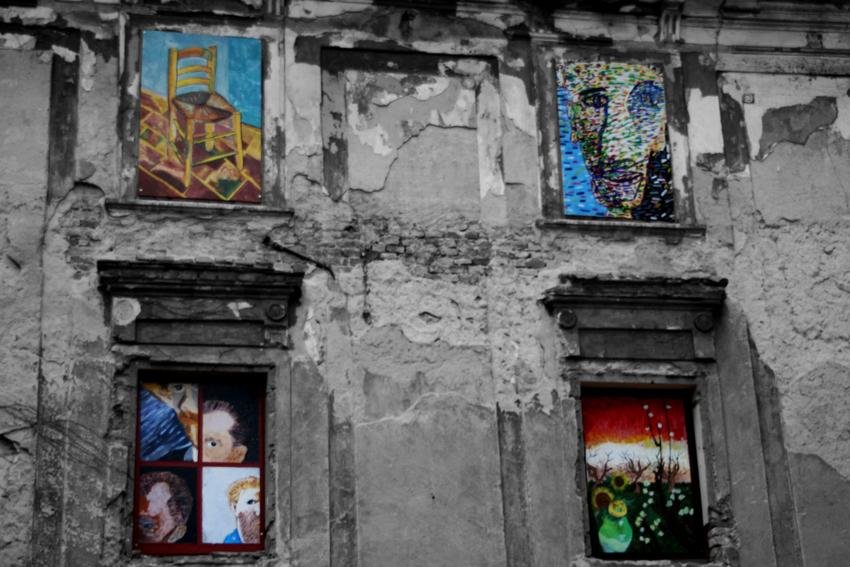 Eindrücke aus Bratislava II
