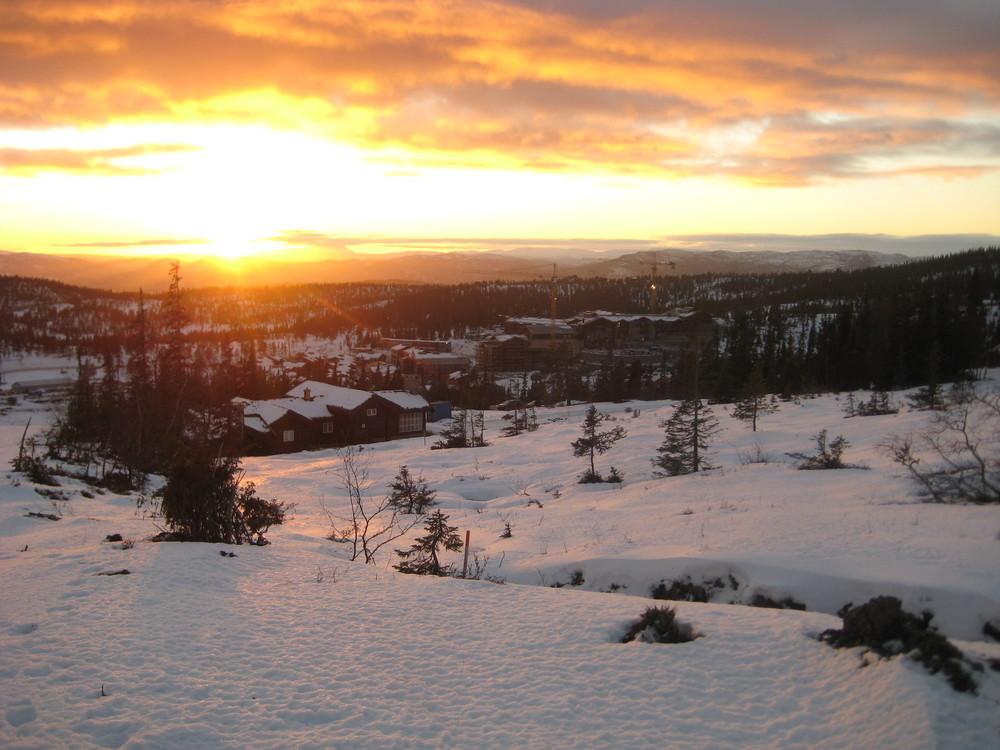 Eindrücke aus Norwegen