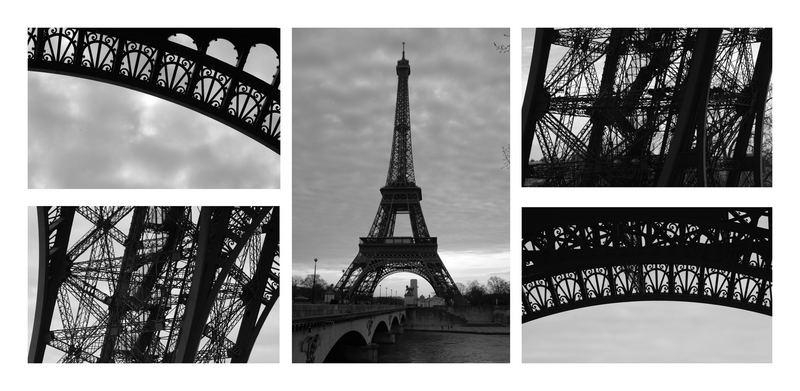 Eindrücke von Paris
