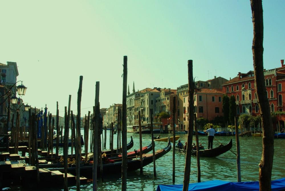 Eindrücke von Venedig