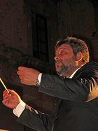 Eindrücke während eines Jugendorchesterkonzertes / Impressioni mentre un concerto della gioventù (2)