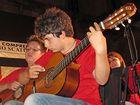 Eindrücke während eines Jugendorchesterkonzertes / Impressioni mentre un concerto della gioventù (8)