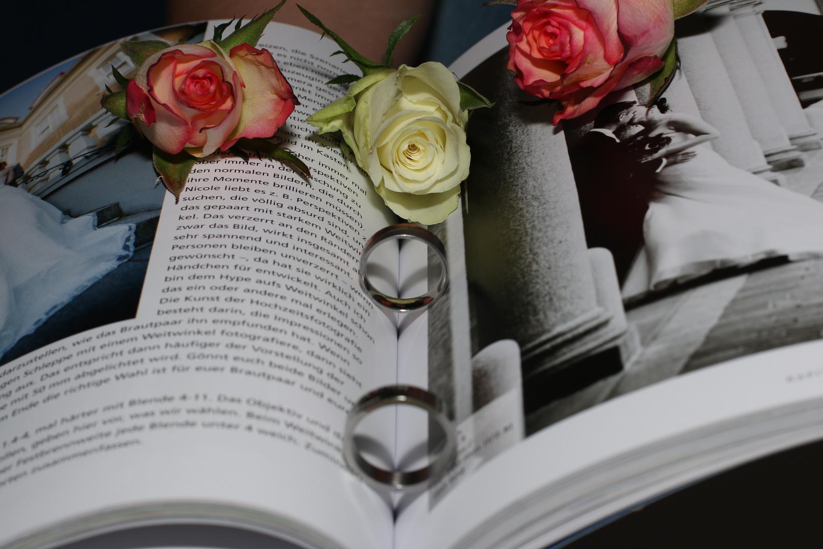Eine Botschaft aus dem (Ehe-)Ring