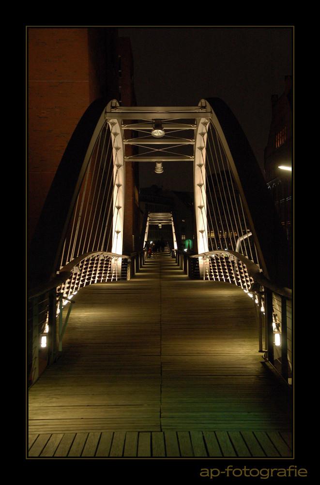 Eine Brücke die verbindet!!!