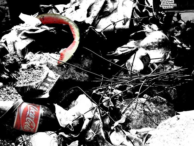 eine Cola bitte