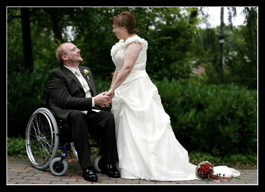 Eine etwas andere Hochzeit