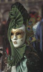 Eine etwas andere Maske