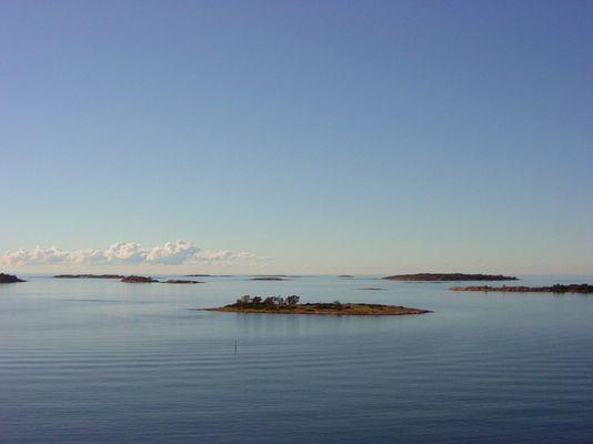 Eine Insel für Jedermann