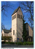 Eine Kirche....