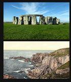 Eine kleine Auszeit - Diese Fotos sind einem Prospekt entnommen und sind mein Urlaubsziel.