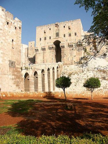 Eine kleine Städtereise durch Syrien ....(6)