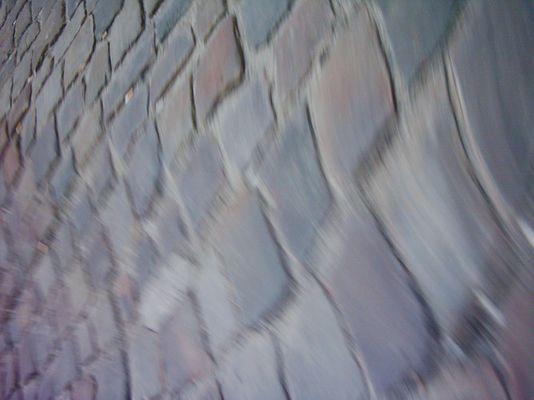Eine Komposition in grau 1