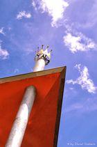 Eine Krone für den Himmel
