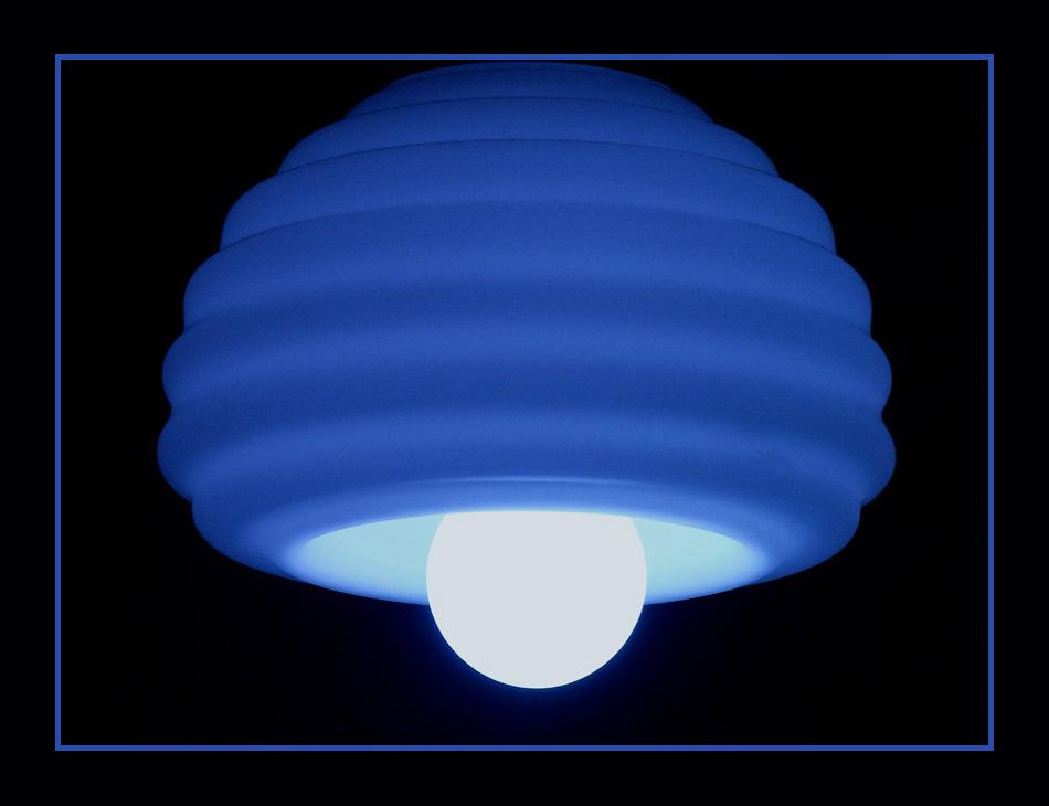 eine Lampe ist eine Lampe ist eine Lampe...