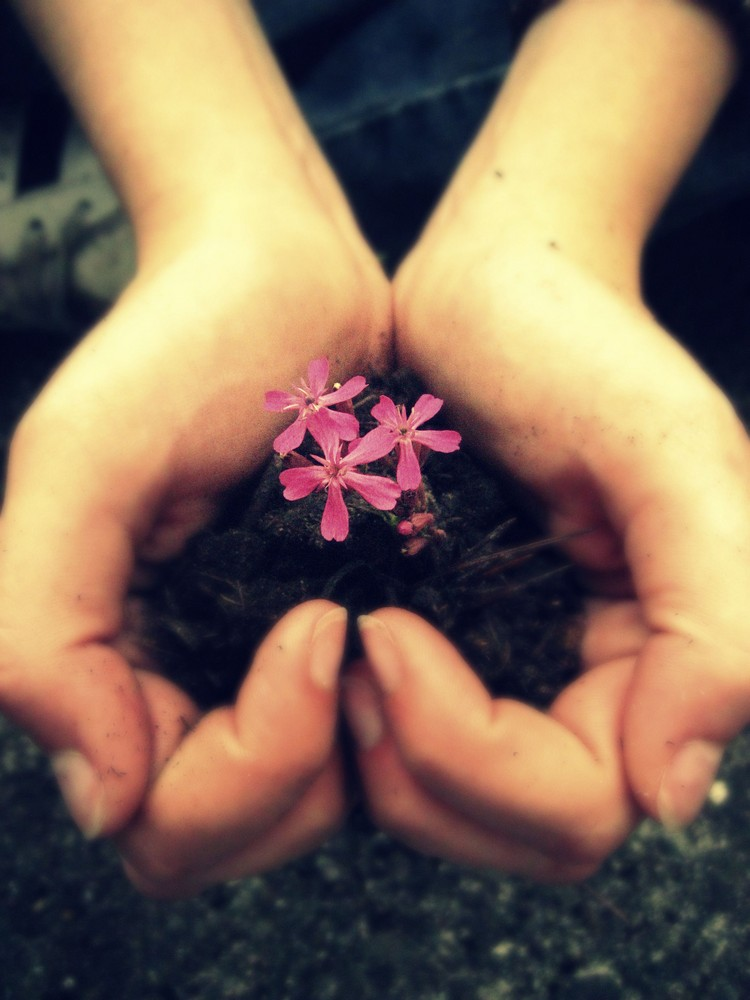 Eine Liebe zu finden ist das eine, sie festzuhalten das andere.