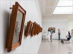 Eine Reihe van Gogh