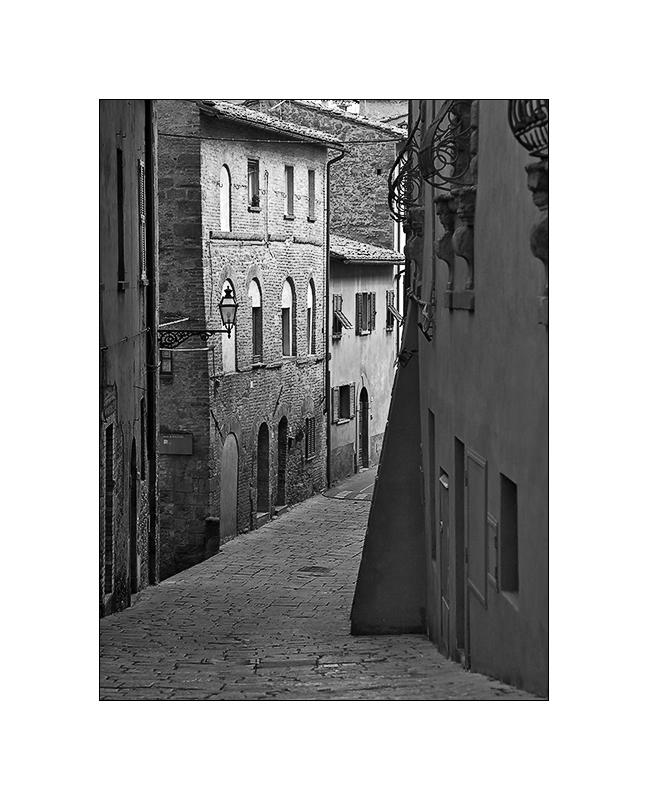Eine Reise in die Toskana - Volterra #1