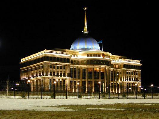 Eine Reise nach Kazakhstan 3