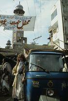 eine Reise nach Pakistan / Indien