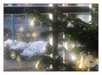 Eine schöne Weihnachtszeit wünsche ich Euch allen